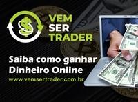 Nosso site n Blogger Vem Ser Trader