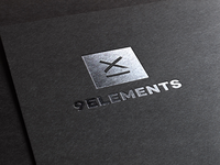 The new 9elements logo