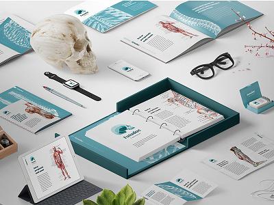 FUTUDOC ux ui graphic design mobile app guide trading identity