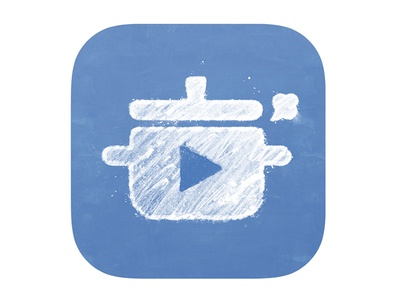 Cooking App - Icon