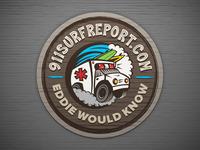 911 Surf Report