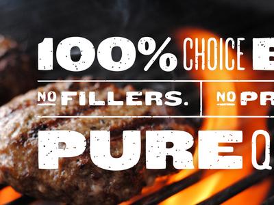 Burger Type