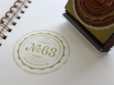 Stamp 63