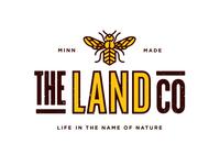 Natural Outdoors Logo Design