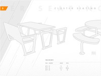 Cluster Seating