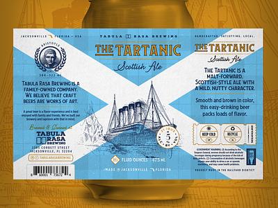 Beer Style Branding type beer package print typography design branding