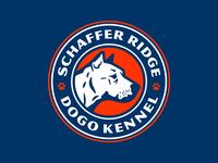 Dog Kennel Logo