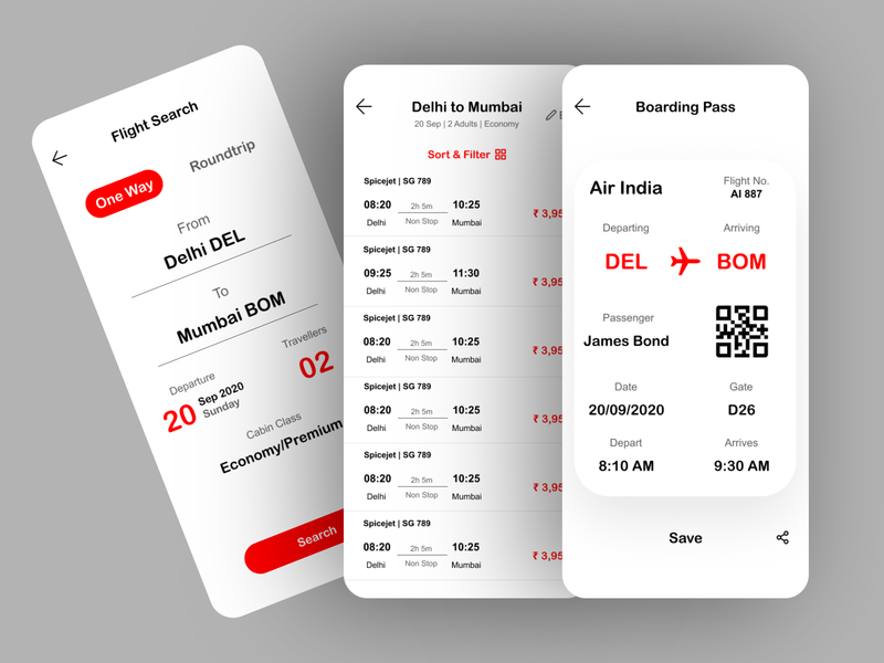 Flight Booking App UI Design saud mobile app design branding uiux mobile app mobile ui adobe illustrator design flight booking product design concept figma uidesign mobile app ux design illustration ux ui