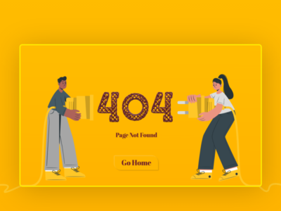 404 Website Design (Webdesign) illustraion illustrator user interface ux design uxdesign uxui 404 error page 404 page 404page 404 ui  ux ux prototype interaction design animation uiux design user interface design userinterface user experience