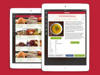 Tvpaprika iPad app