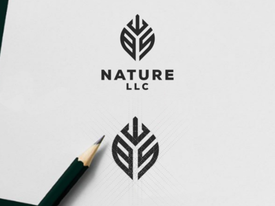 BWS MONOGRAM LOGO FOR NATURE LLC