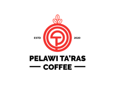 Logo Project | Pelawi Ta'ras Coffee
