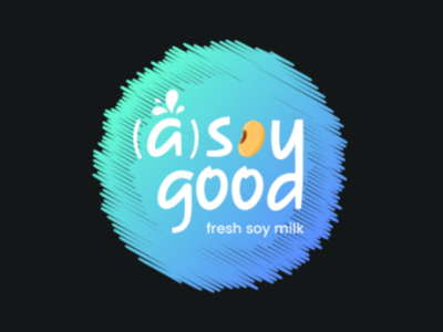 Logo (a)soy good | Logo Project