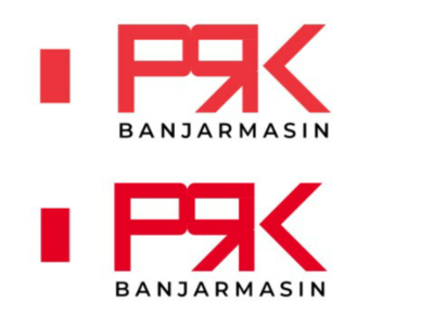 Logo Finish | PT. PRK BANJARMASIN
