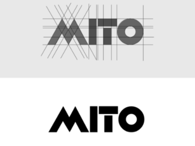 Redesign Logo Mito Mobile