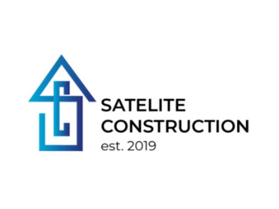 Logo Project | Satelite Construction