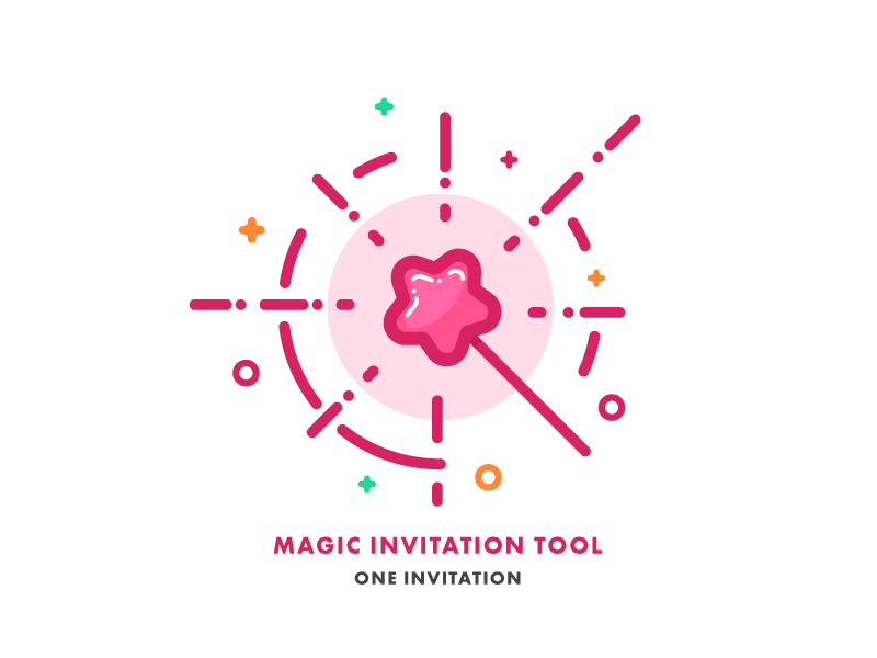 Dribbble Invite Giveaway giveaway invite dribbble everyday icon