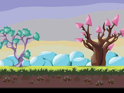 game background app game design sketch illustration vector