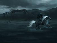 the lone raider