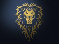 LION LOGO DESIGN