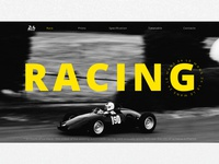Concept of racing -Le Mans 24-
