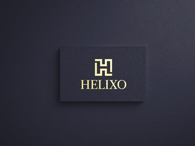 Luxury Brand – H Logo modern restaurant brand design logotype concept design illustration clothes logo design logo jewellery luxury brand luxury h logo fashion elegant business branding beauty