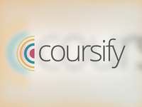 Coursify logo