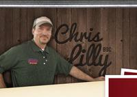 Chris Lilly Logo Tweaked