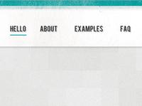 Navigation for New Website