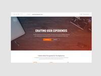 Mark Fasel Design - Redesign 2017