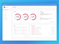 Custom Web App in Development