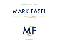 Branding for Mark Fasel Consulting