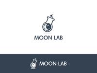 Moon Lab Logo