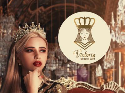 logo vectorai beauty care