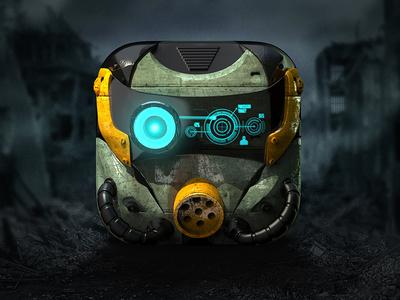 Sergeant C'Borg icon