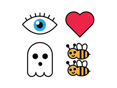 I Love Boobies secret tshirt design tshirt boo ghost heart eye bees design icon pervert funny boobs boobies i love boobies