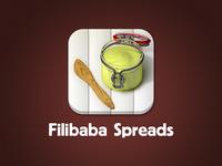 Filibaba Spreads