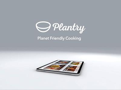 Plantry comes to the iPad! ios ipad app