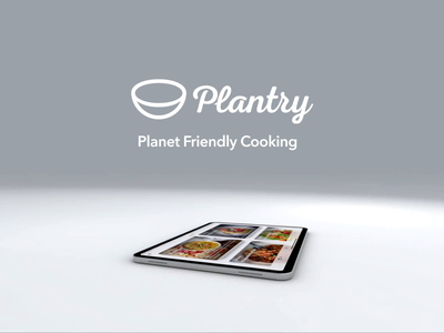 Plantry comes to the iPad!