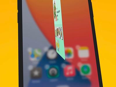 Plantry iOS 14 Widgets