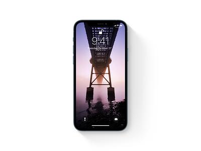 iPhone 12 Pro Sketch Freebie mockup iphone 12 pro
