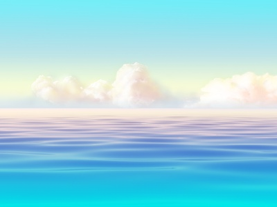 Horizon Luca Edition pixar wallpaper