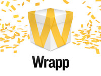 Wrapp is here!