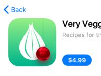 Very Veggie