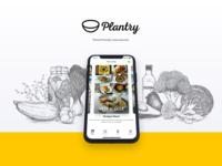 Plantry