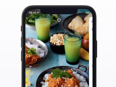 Favorites & Mark Steps app ios