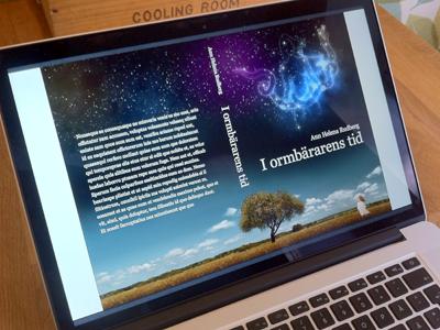 I ormbärarens tid book cover