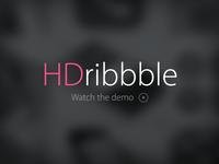 HDribbble