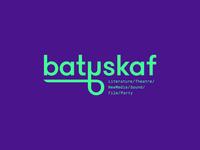 Batyskaf Logotype