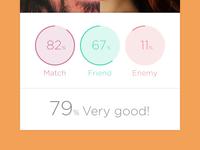 Dating App Match